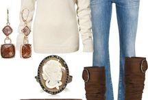 Jeans-n-things / by Jen Witt Millette