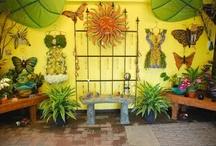 Bedrooms: pastoral / by Color Micasa