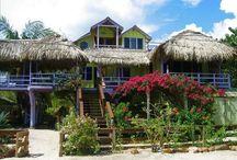 Belize / by Kim Wright