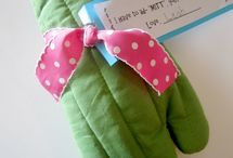 gifts ideas  / by Gaby McGill