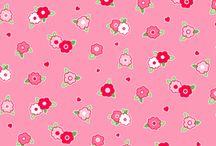 Favorite Fabrics! / by Vaune