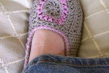 Crochet / Knit / by Jennifer Rainey