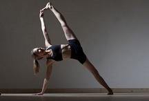 Ashtanga yoga / by Maria Lauridsen