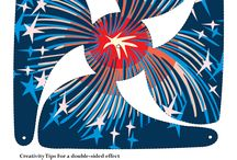 July 4th / by Sharon Carruthers-Pierson