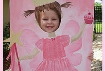 Avery's Pinkalicious Party / by Heather Olson