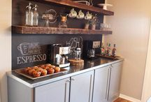 Kitchen / by Kelly Laughlin