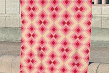 Modern Quilts / by Martingale / That Patchwork Place