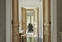 doors / by Jan Griffin