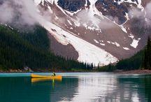 Canada / by Gratzy