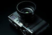 Cameras / by Daniela Molina