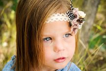 Kids Photography / by Captured by A & J Photography