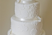 Wedding cakes / by James Busam