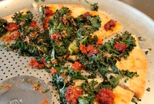 Kale Recipes / by Katie | lajollamom.com