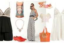 Latest Fashion Collections - Spring 2014 / by Stylehunter.com.au