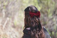 Hair / by Alanna Teague