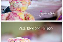 Photo Inspiration / by Jenni
