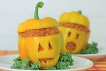 Halloween & Thanksgiving / by Ashley Barkan