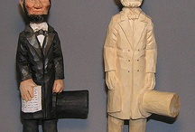 Presidents' Day / by SINGER Sewing Company