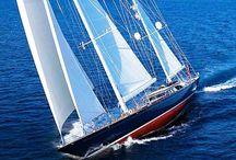 Come Sail Away..... / by mel layman