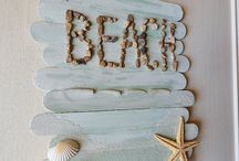 Beach birthday party / by Cindy Miller