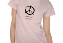 and Blog It T-Shirts / Shirt designs I created. / by Planet Weidknecht