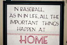 baseball / by Lisa Lee
