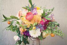 Flowers! / by Alissa Davis