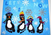 Kids craft / by Teresa Chappelear