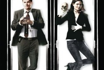 BONES, the greatest show on tv!! / by Roxanne Campbell