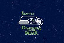 Seattle lovin' / by Stephanie Gardner