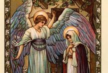 Angels / by Deb Osher