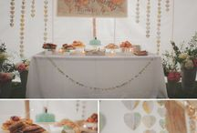 Parties. / by Jenna Knight