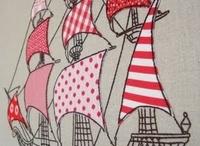 Embroidery 2 / by Hristina Janeva