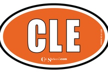 Cleveland / by Citi Stickers