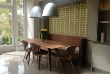 Dining Room / by Michelle Paley-Phillips