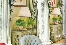 Window treatments / by Lindajane Keefer