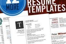 Job Information / by Michele Earnhart