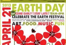 Earth Day 2013! / by La Montañita Co-op