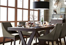 Dining room / by Karey Go