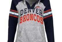 Denver Broncos / by Jessica Sobania