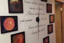Ocular Passion / by Anna Baumgartner