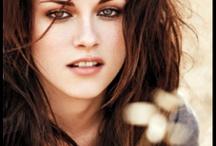 Celebrities I like / by Courtney Statt