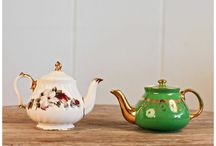 Tea Party / by Archive Rentals