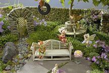 Fairy Gardens / by Bethany Gladhill