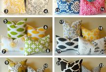 DIY: Sewing / by Lollipop Song