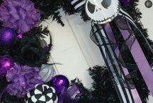 Spooky!!!! / by Tiffany Moore