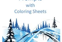 FREE Winter Downloads / FREE Teacher-created items selected for Winter. / by TeachersPayTeachers