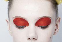 makeup / by Anais julie cerise