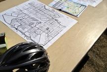 Osh-Cog Alleycat / by EighthInch Bikes