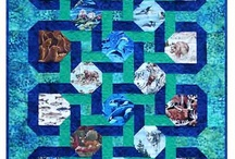 quilts / by Virginia Uhlig
